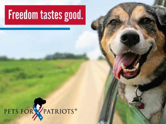 Pets for Patriots